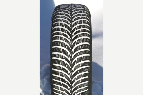 Goodyear Ultra Grip 7+
