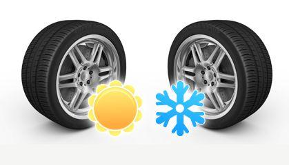 Можно ли ездить летом на зимних шинах?