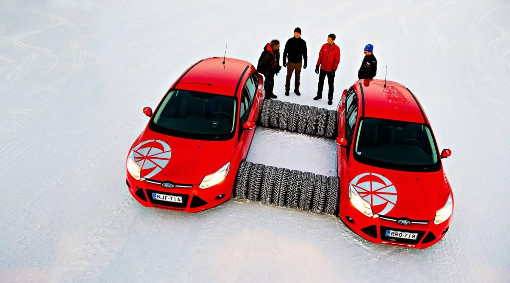 зимние шины 2016