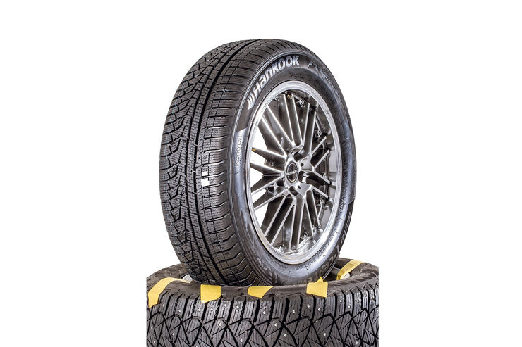 Hankook Winter icept evo²