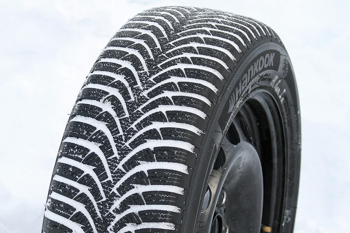 Hankook Winter i*cept RS² W452