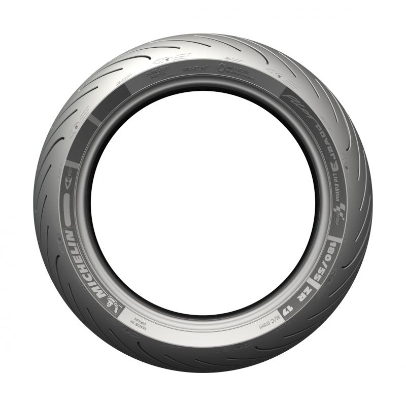Michelin Pilot Power 3 MotoGP™ Ltd Edition