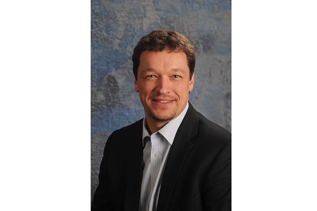 Дэвид Анкерт, директор отдела разработок Goodyear в Германии