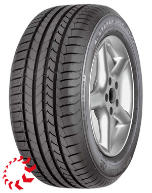 шина GOODYEAR EfficientGrip  185/55 R15 82V. Лето.
