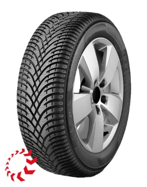 шина BFGoodrich G-Force Winter 2  175/65 R15 R. Зима.
