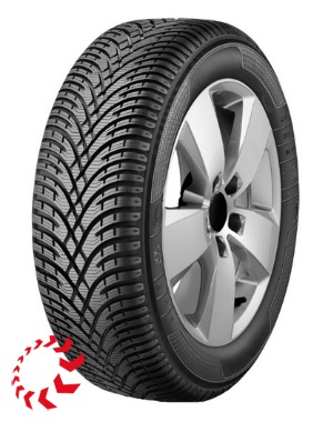 шина BFGoodrich G-Force Winter 2 SUV  215/65 R16 102H. Зима.