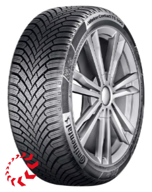 шина CONTINENTAL ContiWinterContact TS 860  225/45 R17 94H. Зима.