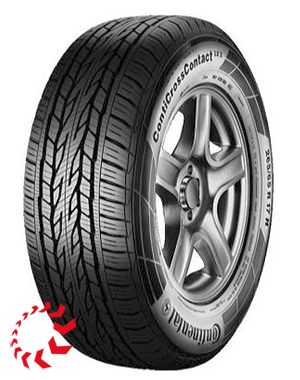шина CONTINENTAL ContiCrossContact LX 2  275/60 R20 119H XL. Лето.