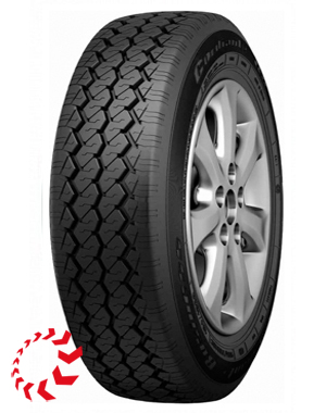 шина Cordiant Business CA  215/70 R15 109/107R Cargo. Лето.