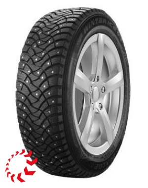 шина DUNLOP SP Winter Ice 03  205/55 R16 94T. Зима.
