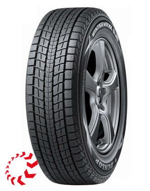 шина DUNLOP Winter Maxx SJ8  225/60 R18 100R. Зима.