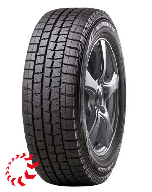 шина DUNLOP Winter Maxx WM01  245/45 R17 99T. Зима.