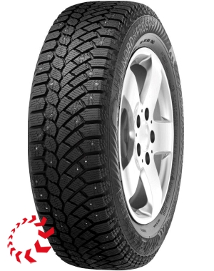 шина GISLAVED Nord Frost 200  215/65 R16 102T. Зима.