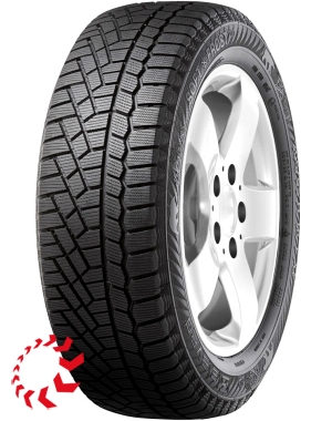 шина GISLAVED Soft Frost 200  175/65 R15 88T. Зима.