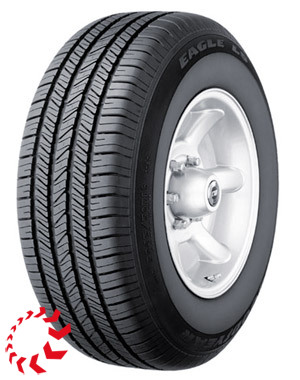 шина GOODYEAR Eagle LS2  245/45 R19 102V RunFlat XL. Лето.