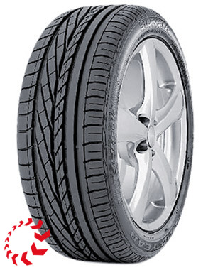 шина GOODYEAR Excellence  225/45 R17 91Y RunFlat. Лето.