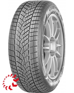 шина GOODYEAR UltraGrip Performance G1  245/45 R17 99V. Зима.