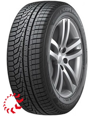 шина HANKOOK Winter I Cept Evo2 W320  205/55 R16 94V. Зима.