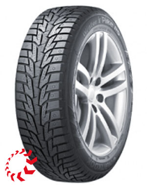 шина HANKOOK Winter I*Pike RS W419  175/70 R13 82T. Зима.