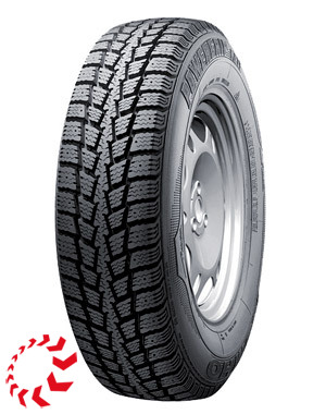 шина KUMHO Power Grip KC11  195/70 R15 100Q Cargo. Зима.
