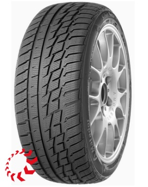 шина MATADOR MP 92 Sibir Snow  205/55 R16 91T. Зима.