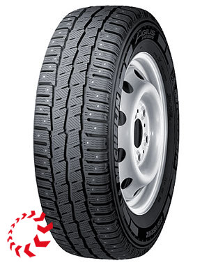 шина Michelin Agilis X-Ice North  235/65 R16 115/113R Cargo. Зима.