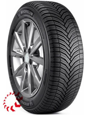 шина MICHELIN CrossClimate  195/65 R15 95V. Лето.