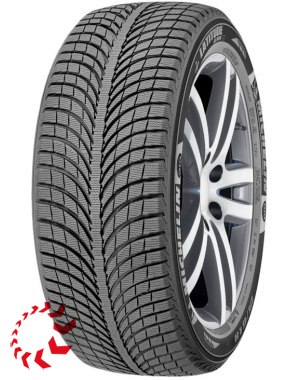 шина MICHELIN LATITUDE Alpin A2  255/55 R20 110V. Зима.