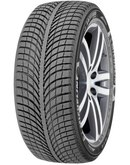 MICHELIN LATITUDE Alpin A2