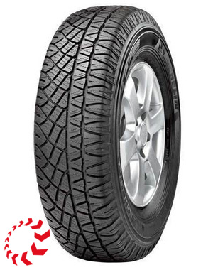 шина Michelin Latitude Cross  235/55 R17 103H. Лето.