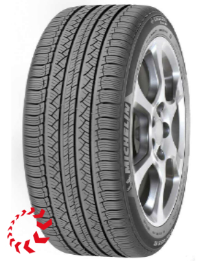 шина MICHELIN Latitude Tour HP ZP  255/50 R19 107H RunFlat. Лето.