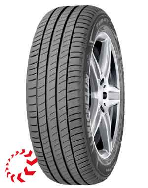 шина Michelin Primacy 3  245/45 R18 100Y RunFlat. Лето.