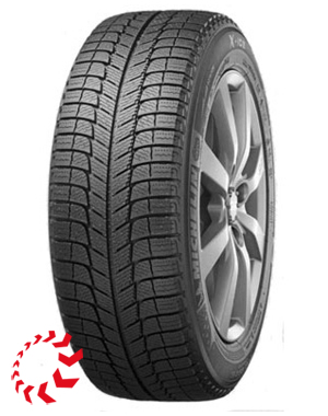 шина MICHELIN X-Ice Xi3  245/50 R18 104H XL. Зима.