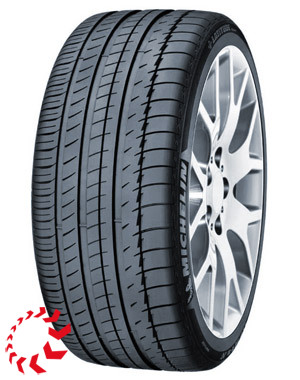 шина Michelin Latitude Sport  235/55 R17 99V. Лето.