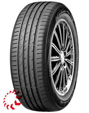 шина NEXEN Nblue HD Plus  185/55 R15 82V. Лето.