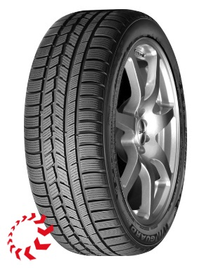 шина NEXEN WinGuard Sport  255/40 R19 100V XL. Зима.