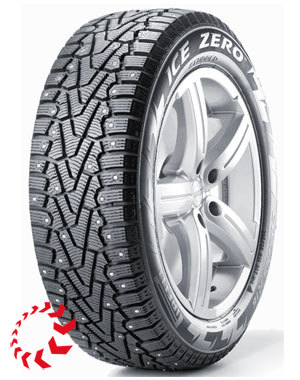 шина Pirelli Winter Ice Zero  225/65 R17 106T XL. Зима.