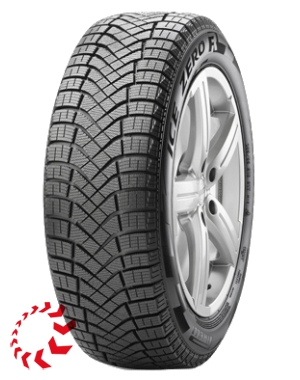 шина Pirelli Winter Ice Zero Friction  225/65 R17 106T. Зима.
