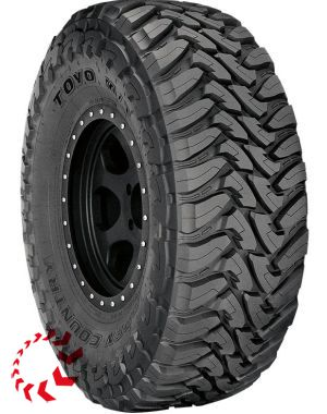 шина TOYO Open Country M/T  265/75 R16 119P. Лето.