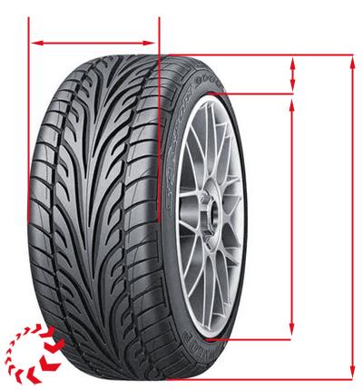 схема шины
