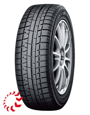 шина YOKOHAMA Ice Guard IG50+  215/55 R16 93Q. Зима.