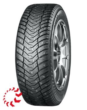 шина YOKOHAMA Ice Guard IG65  205/55 R16 94T. Зима.