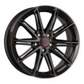 1000Miglia MM1007 Dark Anthracite High Gloss