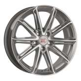 1000Miglia MM1007 Silver Gloss Polished