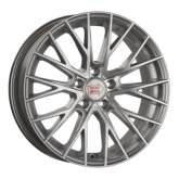 1000Miglia MM1009 Silver High Gloss