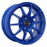 4GO Carbon 5007 blue