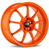 OZ Racing Alleggerita HLT Orange