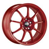 OZ Racing Alleggerita HLT Red