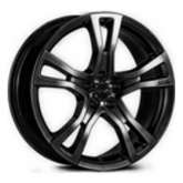 OZ Racing PALLADIO ST Gloss Black