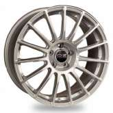 OZ Racing SUPERTURISMO LM Silver